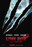 Love Bite - Movie Poster (xs thumbnail)