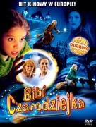 Bibi Blocksberg - Polish Movie Cover (xs thumbnail)