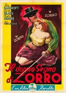 Ghost of Zorro - Italian Movie Poster (xs thumbnail)