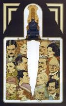 Murder on the Orient Express - British Key art (xs thumbnail)