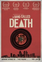 A Band Called Death - Movie Poster (xs thumbnail)