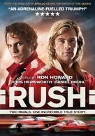 Rush - DVD movie cover (xs thumbnail)