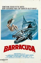 Barracuda - Movie Poster (xs thumbnail)