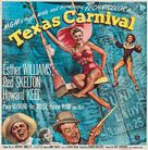 Texas Carnival - Movie Poster (xs thumbnail)
