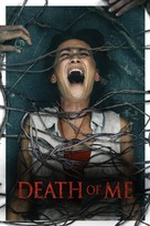 Death of Me - Canadian Movie Cover (xs thumbnail)