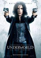 Underworld: Awakening - Italian Movie Poster (xs thumbnail)