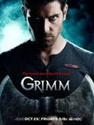 """""""Grimm"""" - Movie Poster (xs thumbnail)"""