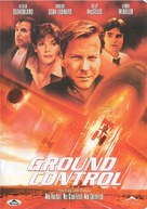 Ground Control - Canadian DVD movie cover (xs thumbnail)