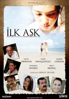 Ilk ask - Turkish poster (xs thumbnail)