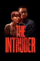 The Intruder - Movie Cover (xs thumbnail)