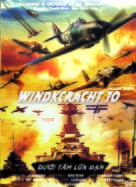 Windkracht 10: Koksijde Rescue - Vietnamese Movie Poster (xs thumbnail)
