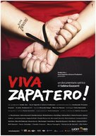 Viva Zapatero! - Italian poster (xs thumbnail)