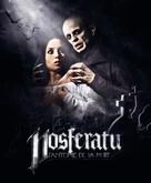 Nosferatu: Phantom der Nacht - French Movie Cover (xs thumbnail)