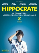 Hippocrate - French Movie Poster (xs thumbnail)