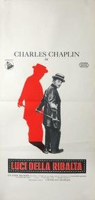 Limelight - Italian Movie Poster (xs thumbnail)