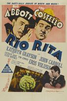 Rio Rita - Australian Movie Poster (xs thumbnail)