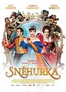 Mirror Mirror - Czech Movie Poster (xs thumbnail)