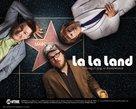 """La La Land"" - British Movie Poster (xs thumbnail)"