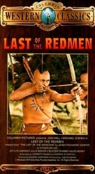 Last of the Redmen - Movie Cover (xs thumbnail)