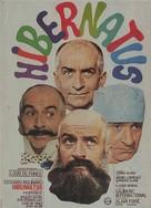 Hibernatus - French Movie Poster (xs thumbnail)