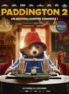 Paddington 2 - French Movie Poster (xs thumbnail)