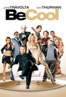 Be Cool - DVD movie cover (xs thumbnail)