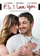 P.S. I Love You - DVD cover (xs thumbnail)