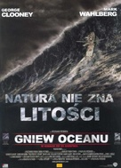 The Perfect Storm - Polish Movie Poster (xs thumbnail)