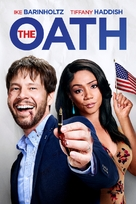 The Oath - Movie Cover (xs thumbnail)