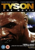 Tyson - British DVD cover (xs thumbnail)