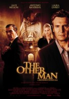 The Other Man - Dutch Movie Poster (xs thumbnail)