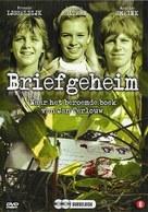 Briefgeheim - Dutch Movie Cover (xs thumbnail)