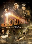 Journey to the Center of the Earth - Movie Cover (xs thumbnail)