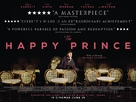 The Happy Prince - British Movie Poster (xs thumbnail)