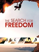 The Search for Freedom - DVD cover (xs thumbnail)