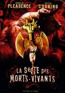 The Devil's Men - French Movie Cover (xs thumbnail)