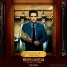 Night at the Museum: Secret of the Tomb - Movie Poster (xs thumbnail)