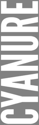 Cyanure - Logo (xs thumbnail)