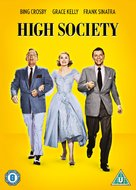 High Society - Movie Cover (xs thumbnail)