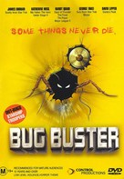 Bug Buster - DVD cover (xs thumbnail)