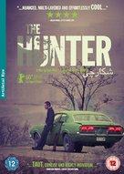 The Hunter - British DVD cover (xs thumbnail)