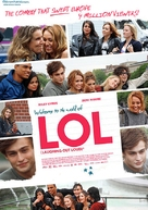 LOL - Movie Poster (xs thumbnail)