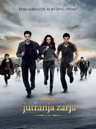 The Twilight Saga: Breaking Dawn - Part 2 - Slovenian Movie Poster (xs thumbnail)