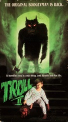 Troll 2 - VHS cover (xs thumbnail)