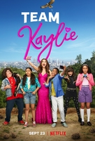 """Team Kaylie"" - Movie Poster (xs thumbnail)"