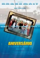 Anniversaire, L' - Brazilian poster (xs thumbnail)