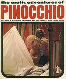 Pinocchio - Movie Poster (xs thumbnail)