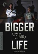 Bigger Than Life - DVD movie cover (xs thumbnail)