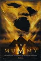 The Mummy - Teaser poster (xs thumbnail)
