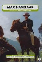 Max Havelaar of de koffieveilingen der Nederlandsche handelsmaatschappij - Dutch DVD cover (xs thumbnail)